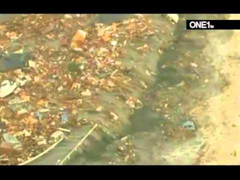 earthquake japan 2011 earthquake caused tsunami in japan