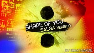 """""""Shape Of You"""" (Salsa Version By Brian Safdie)"""