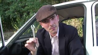Rusty Gear - Dacia 1300