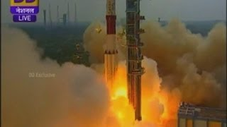 India Launches Rocket To Mars: Mars Orbiter Mission Will