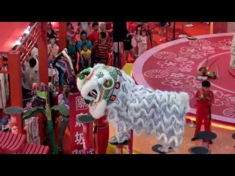 [Múa Lân King] Màn Biểu Diễn Múa Lân Cực Đỉnh || Chàng Trai Từng 5 Lần Vô Địch Thế Giới