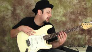 Fender Stratocaster How To Choose An Electric Guitar