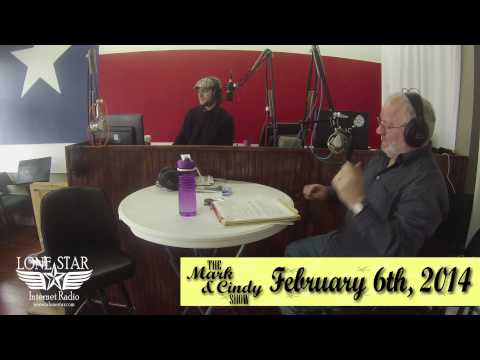 February 6th, 2014 - The Mark and Cindy Show