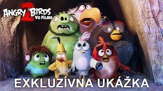 Angry Birds 2 - ukážka z filmu