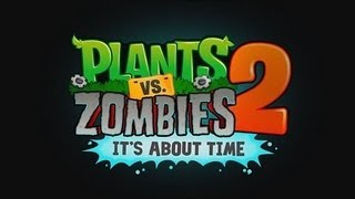 Phim 18 | Plants vs Zombies 2 Trailer | Plants vs Zombies 2 Trailer