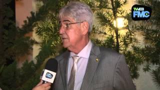FMC Web TV com o Deputado Federal Odelmo Leão (MG)