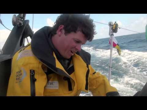 Abu Dhabi Ocean Race - Fastnet 2013