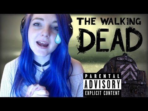 ZOMBIE EXPRESS   The Walking Dead Game   Season 1 Episode 3 Complete