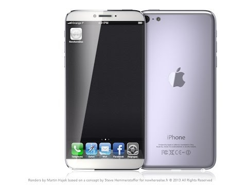 2014 APPLE iPhone 6 Price, Pics and Specs 2013