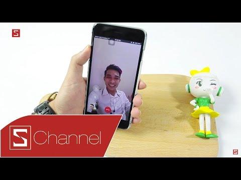 Schannel - Dùng thử Duo: Ứng dụng gọi điện cực hot, vượt qua Pokemon Go lượng tải về (ft Tony Phùng)