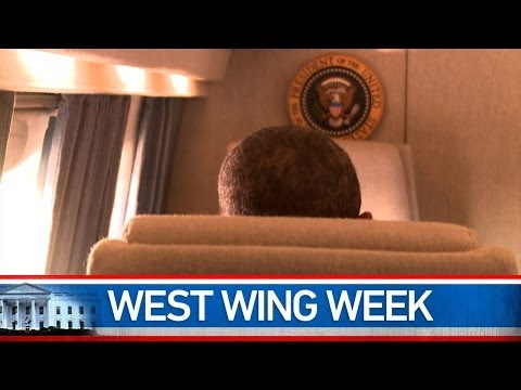 West Wing Week 2/14/14 or,