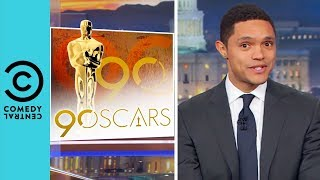 The Most Diverse Oscars Ever | The Daily Show