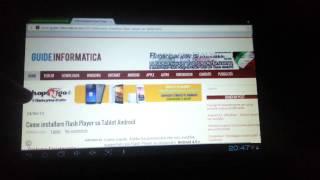Come Vedere Film E Serie-tv Su Tablet Android Gratis