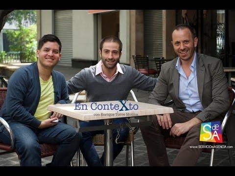 Entrevista a Guimel Noticias #EnContexto con Enrique Torre Molina Servicio De Agencia