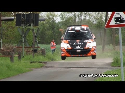 Swaanen - Peugeot 207 S2000 - Jump on Limit [HD]