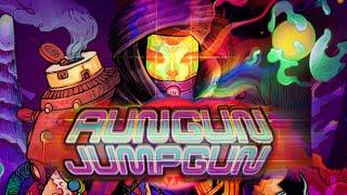 RunGunJumpGun - Announcement Trailer