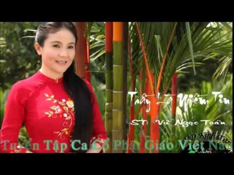 Tuyển Tập Ca Cổ Phật giáo - Nghệ sĩ Thanh Ngân