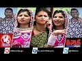 Teenmaar News : Bithiri Sathi Funny Conversation With Mang..