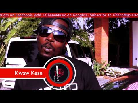 Kwaw Kese - 1 On 1