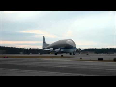 NASA Super Guppy