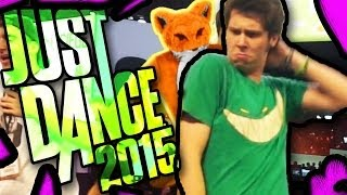 LOS DIOSES DEL BAILE 2 What Does The Fox Say Just