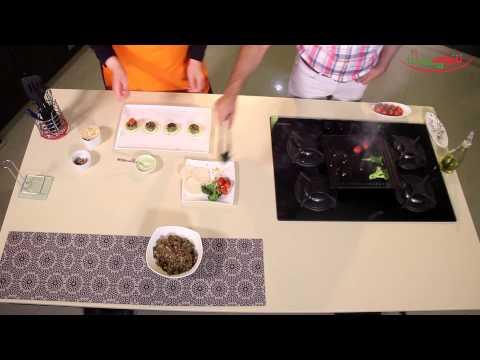 الحلقة السادسة عشر من برنامج شوف مطبخنا