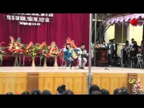 Giao lưu 6 trường năm 2011   THPT Ngô Sĩ Liên Bắc Giang   YouTube