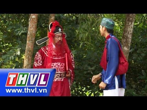 THVL   Thế giới cổ tích - Tập 140: Bạn của Phán Quan