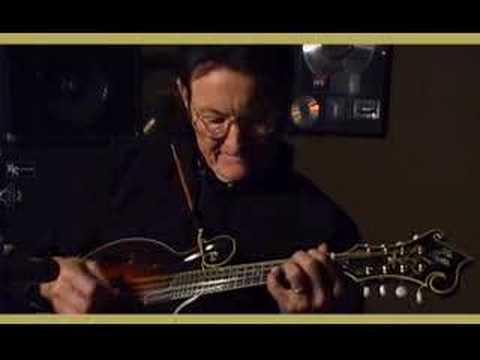 Jesse McReynolds solo performance 'okechobee wind'