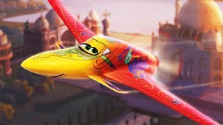 Planes Trailer 2013 Disney Movie Official [HD]