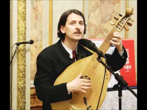 Musiy Kononenko Ukrainian romance image