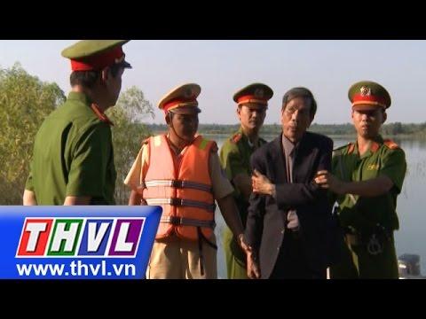 Thế lực ngầm - Tập 40