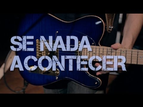 Se Nada Acontecer &#8211; Duranbah