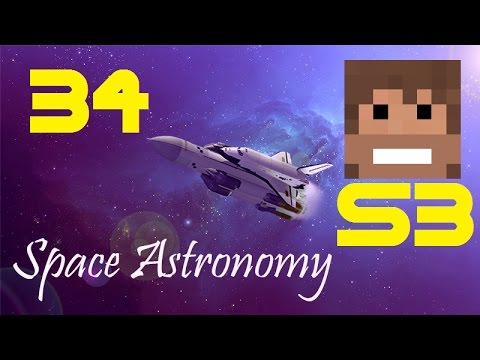 Space Astronomy, S3, Episode 34 -