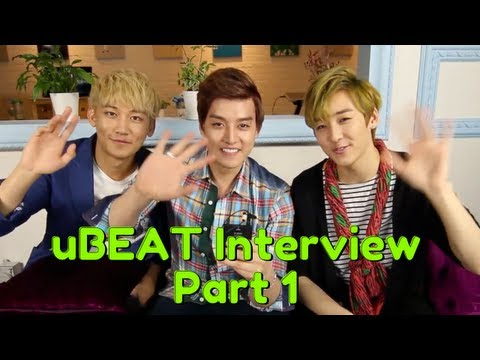 uBEAT Interview - Part 1