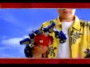 TF Armada - Toy Commercial -