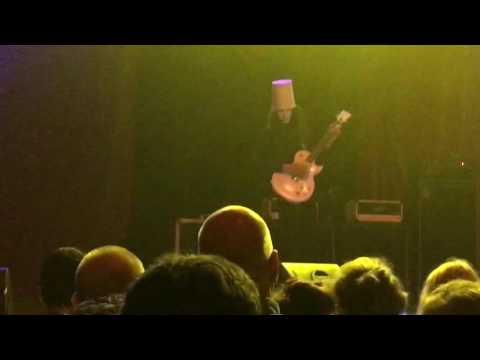 Buckethead - Jordan [LIVE - 6/12/16 - House of Blues - Dallas, TX]