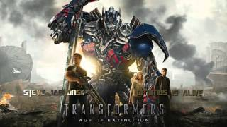 Transformers - Age Of Extinction Soundtrack