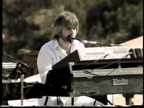 Live @ Santa Barbara, California (1982)