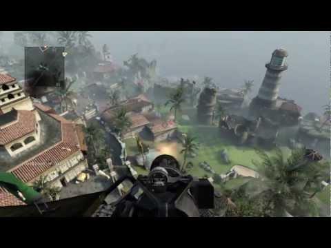 Мультиплеер Call of Duty: Black Ops 2