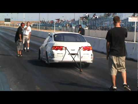 Danny Tran 9.46@147MPH