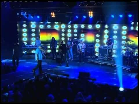 Rock e rap unem paulistas e cariocas no mesmo palco