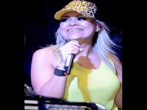 Samyra Show & Forro 100% - Passou Pimenta - Música Nova Dezembro 2013