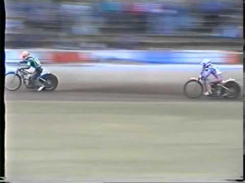 1993 Ipswich Witches vs Wolverhampton Wolves Heat 5