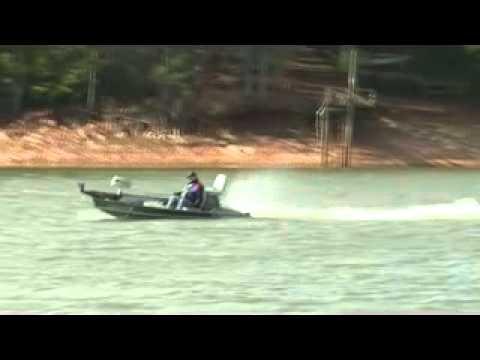 Jet Jon Boat Mp4 Youtube