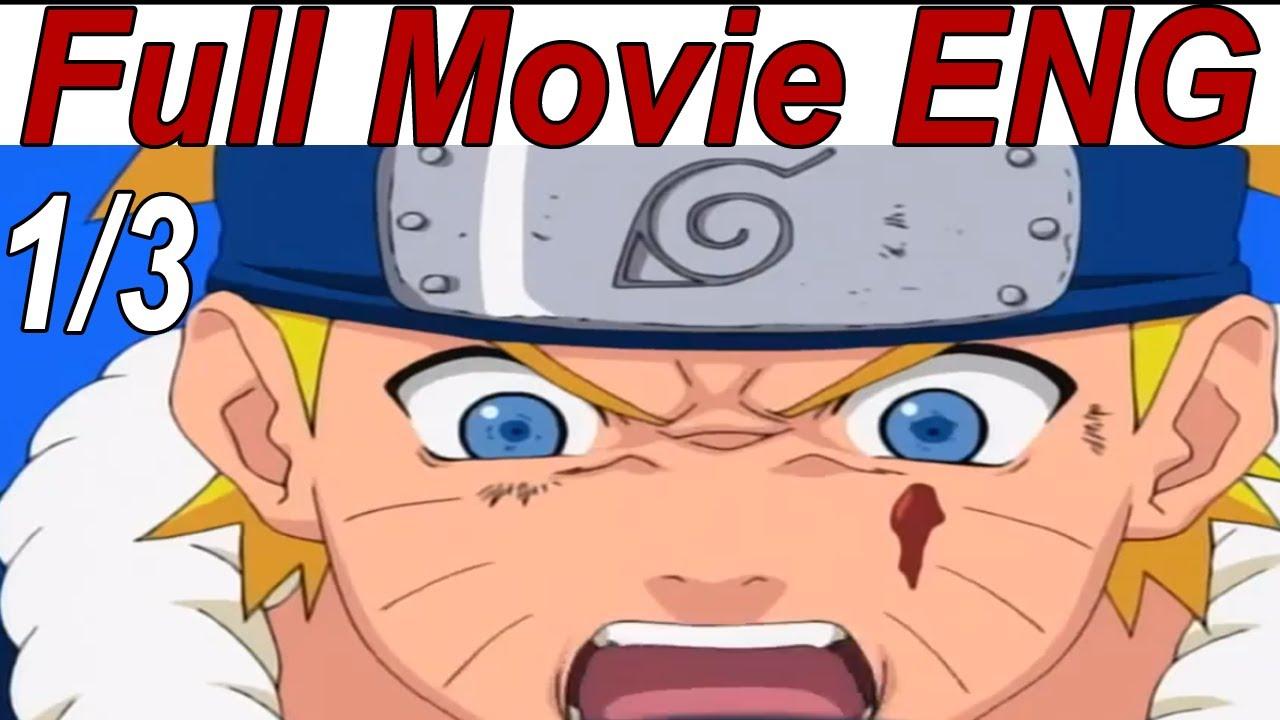 naruto shippuden movie bonds english dubbed download free
