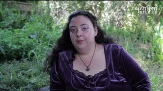 Meet A Real-Life Witch! Cindy's Story The Real Moms Of