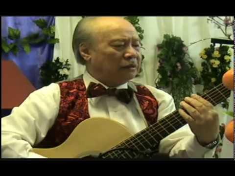 NÍU LẠI MÙA THU _Thơ: THUY NGA, Giọng ngâm:Nhạc sĩ NGUYEN VINH