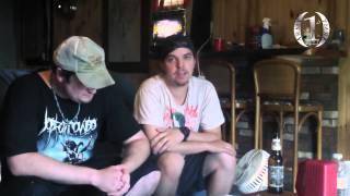 ArmyOfOneTV - FORWARD MOMENTUM PROPHECY (US)