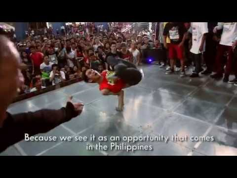 Respect Our Heroes | The Philippine Bboys (R16 Philippines)